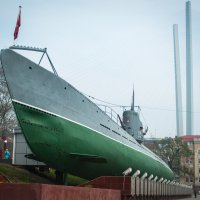 С-56 :: Дмитрий Касай