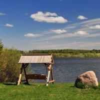 Место для отдыха :: Андрей Куприянов