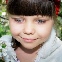 Настёна :: Юлия Коноваленко (Останина)