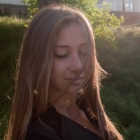 Солнечное тепло :: Анастасия Шевчук