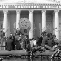 9 Мая 1982 года. :: Николай Кондаков