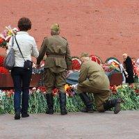 День Памяти и Скорби. :: Николай Кондаков
