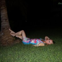 Фотосет на Кубе... :: Яна Михалёва