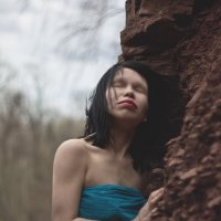 Камни :: Татьяна Ширякова