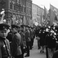7 ноября 1967 года :: aleksandr Крылов