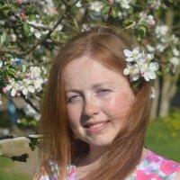 весна :: Ольга Ершова
