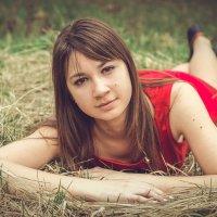 Наташа :: Аня Маслова