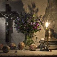 Христос Воскреси!!! :: Svetlana Sneg