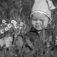 малышка :: Андрей Черников