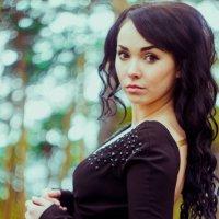 Красавица Виктория :: Юлия Семенова