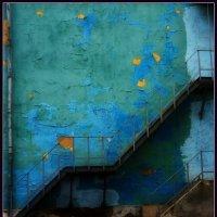 Стена :: павел Труханов