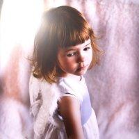 ангел :: анна миронова