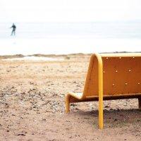 зимний день у моря :: Анастасия Ковальчик