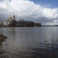 Монастырь Нило-Столобенская пустынь :: Андрей Шаронов