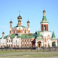усинск :: владимир полежаев