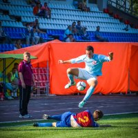Футбол :: Жора Оганисян