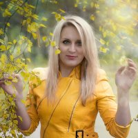 Лучезарная Дашенька :: Anna Lipatova