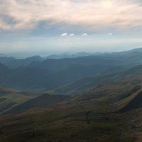 Перевал Гум- Баши..! :: Vadim77755 Коркин