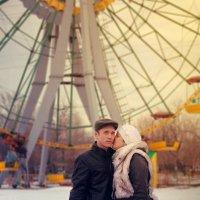 Дмитрий и Анна :: Денис Элетто