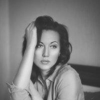 женский портрет :: Галина Шиверских
