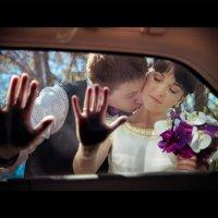 Нежность в каждом поцелуе :: Oleg Pienko