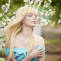 Ветерок :: Ксения Ерёмина