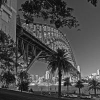 Виды Сиднея 2 :: Сергей Фомичев