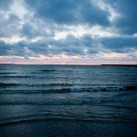 Залив :: Алексей Морозов
