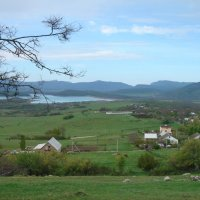Байдарская долина :: Natali Orlova