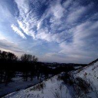Зима-будто планета :: Аделя Закирова