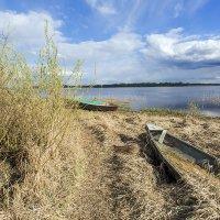 Пейзаж :: Андрей Шаронов