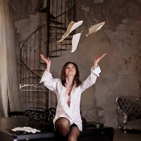 Романс о Любви :: Наташа Родионова