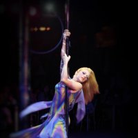 Pole-Dance :: Сергей Беляев