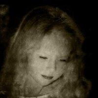 Таинственности лёгкой пелена сплетается в рисунок :: Ирина Данилова