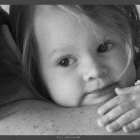 Папочка :: Вера Арасланова