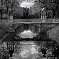 Мост :: Екатерина Ануфриева