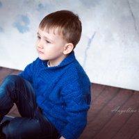 Маленькие модельки :: ангелина семёнова