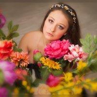 цветочек... :: Alevtina Yaros