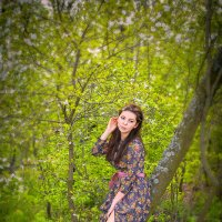 Весна :: оксана киселева