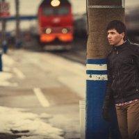 В ожидании... :: Алексей Мельнов
