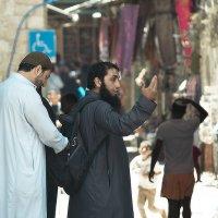 Иерусалимские улочки и их обитатели 2 :: Karina Strionova