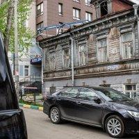 Соседство :: Микто (Mikto) Михаил Носков