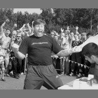 томск  ПОБЕДА  !!! :: михаил пасеков