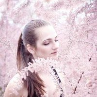 весна... :: Марина Брюховецкая