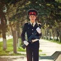 кадеты :: Ильсур Низамов