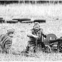 Военно-историческая реконструкция :: Сергей Кузнецов