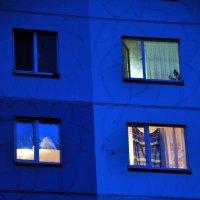 ...окна... :: Ольга Нарышкова