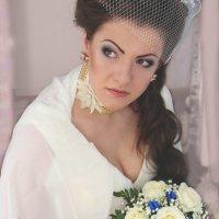 Невеста :: Дмитрий Томин