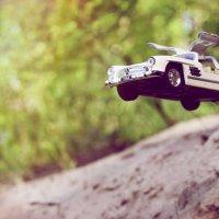 I believe I can fly :: kukuruza