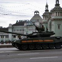 На парад! :: Сергей F